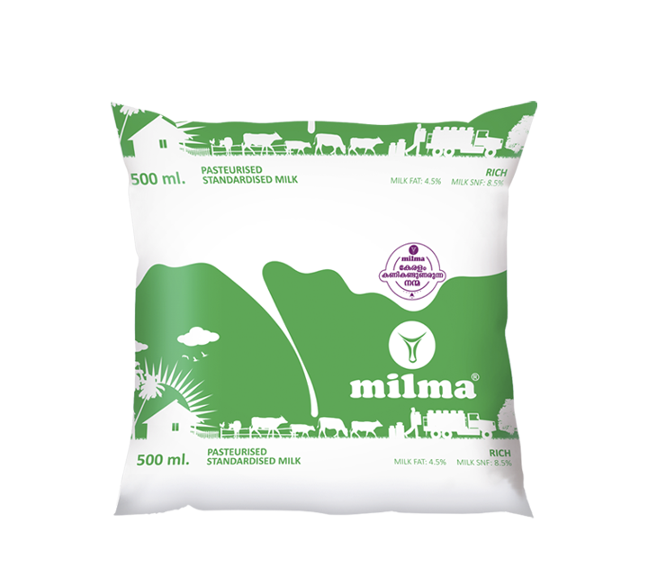 Milma-Rich Milk