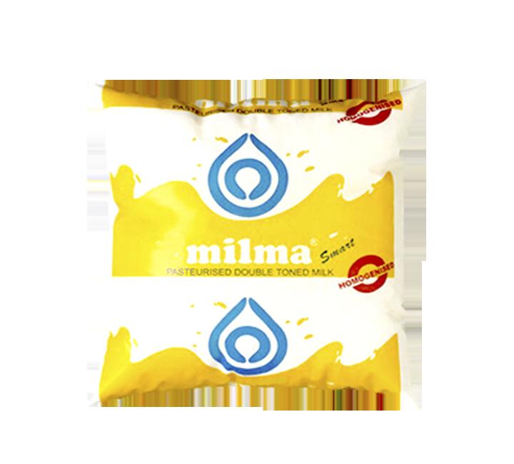 Milma - Smart Milk