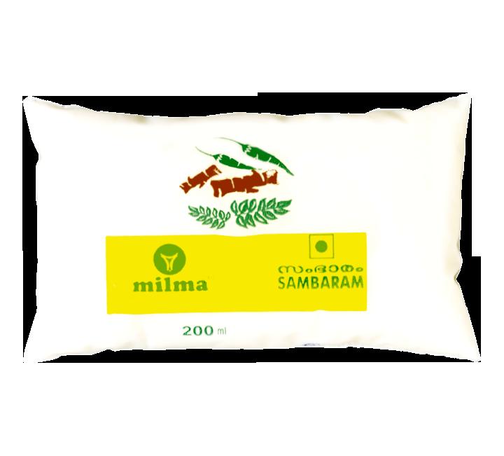 Milma -Sambharam