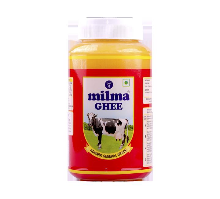 Milma Ghee