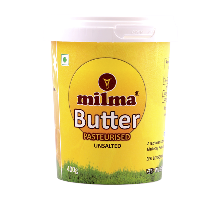 Milma Butter