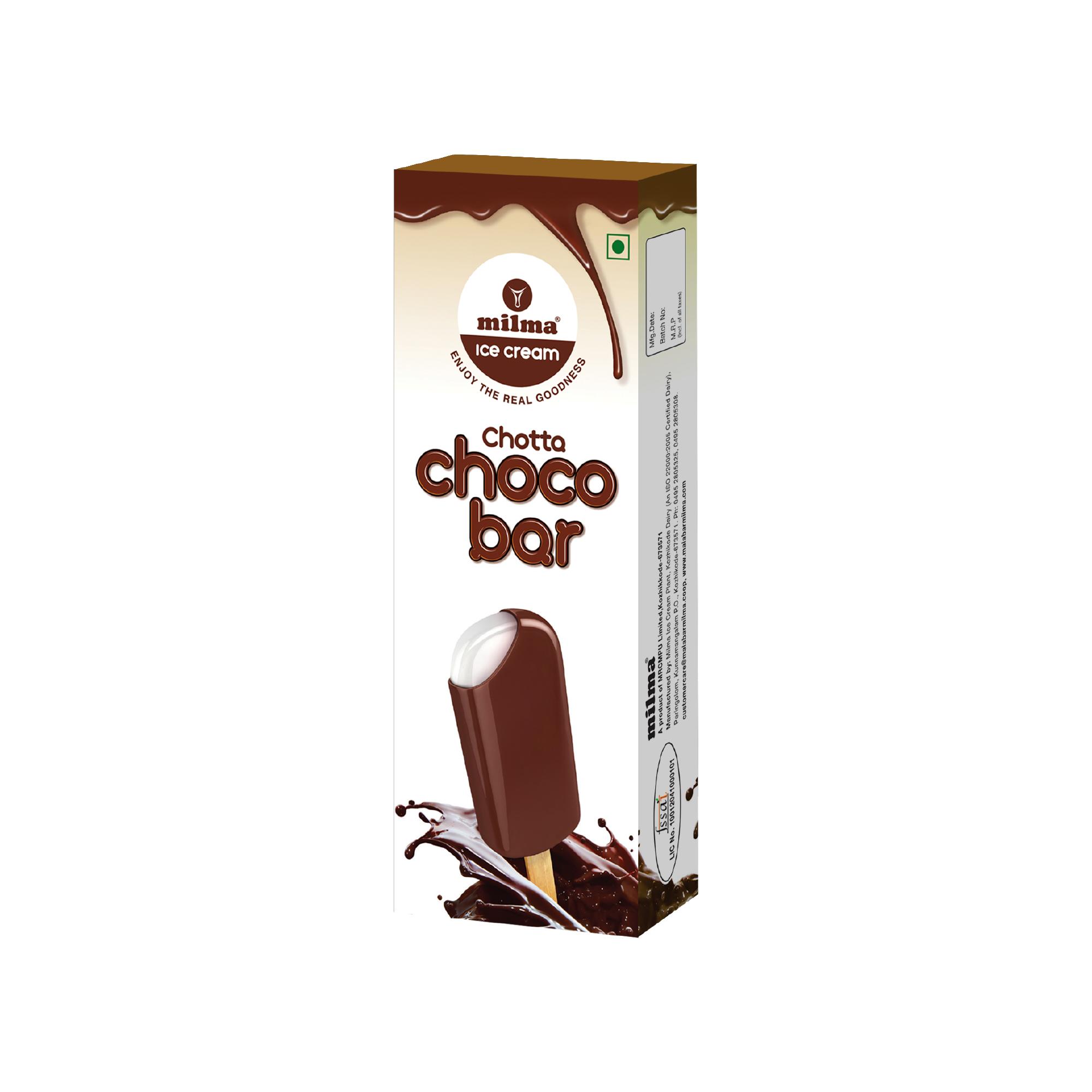 Chotta Choco Bar