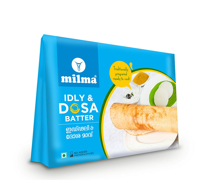 Milma Idly/ Dosa Batter