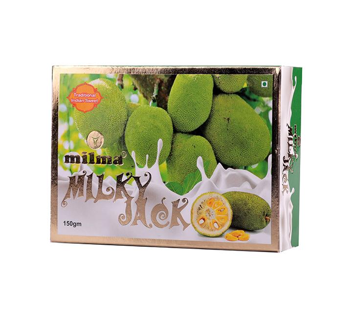 Milma Milky Jack