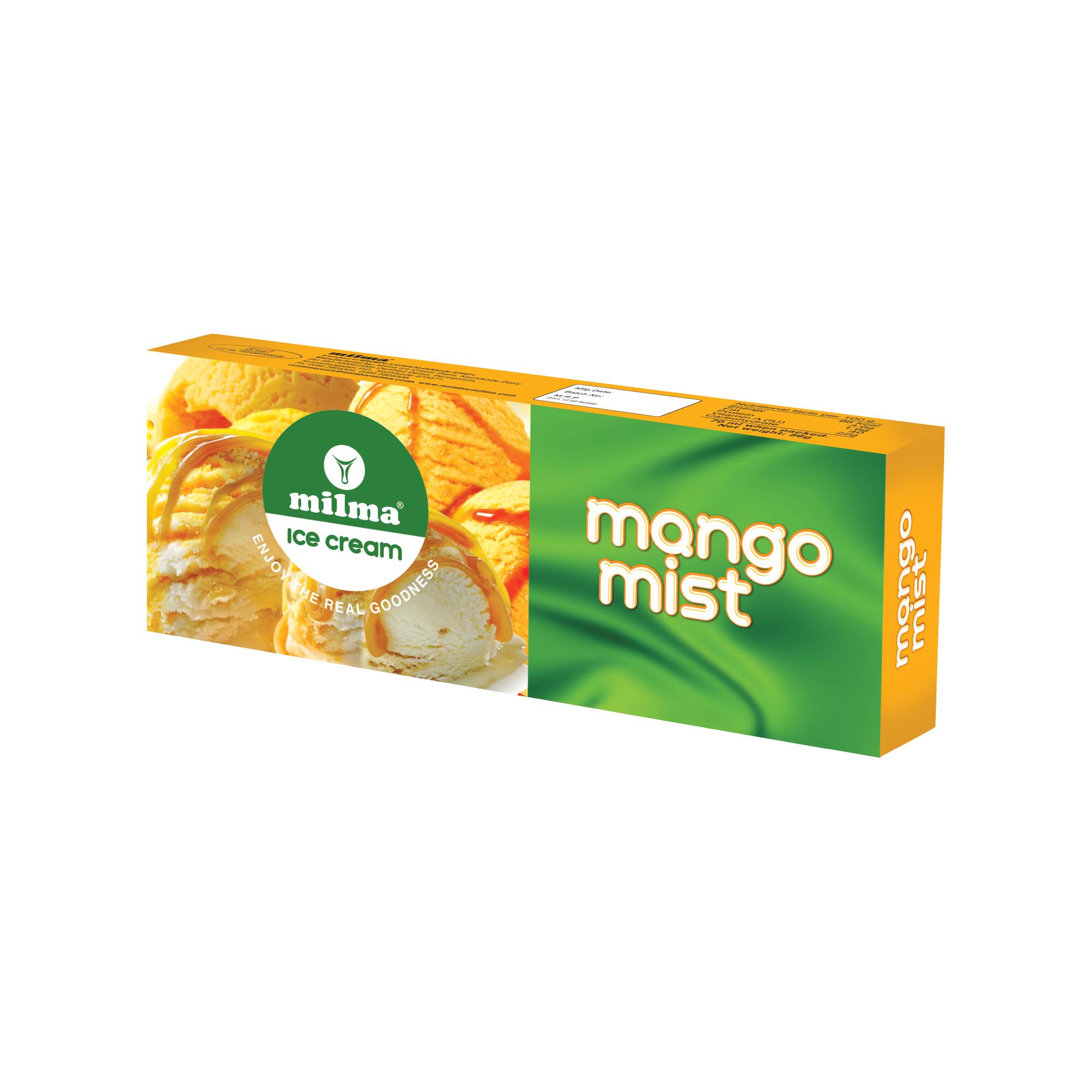 Mango Mist