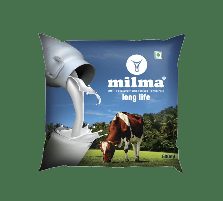 Milma Long-life Milk