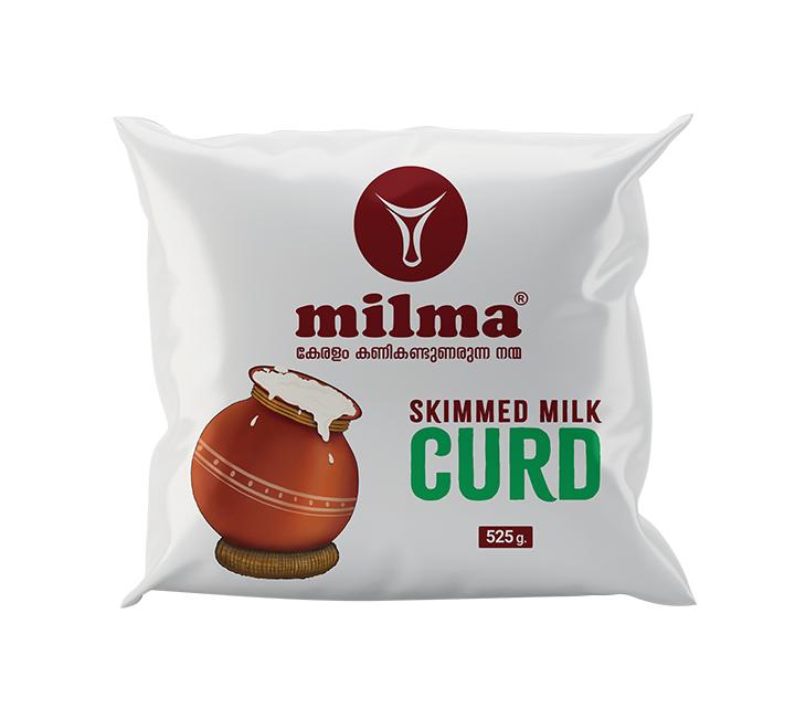 Skimmed Milk Curd