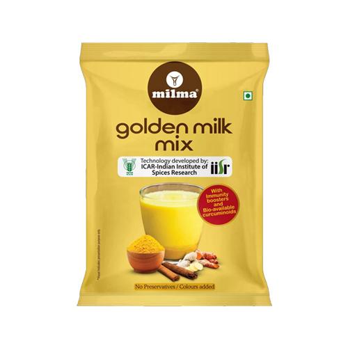 Golden Milk Mix