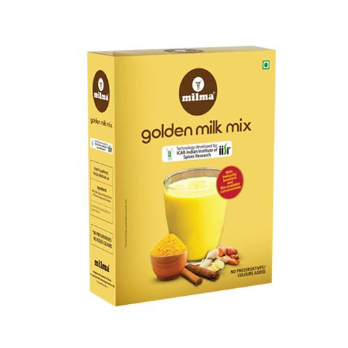 Golden Milk Mix 250 g