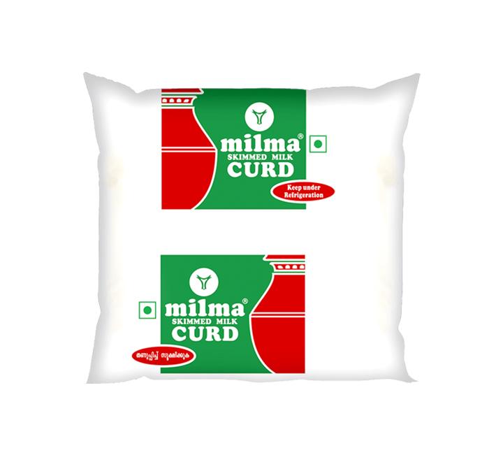 Skimmed Milk Curd - 500ml